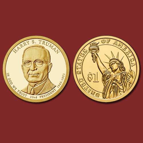 Harry-S.-Truman-Commemorative-Coin