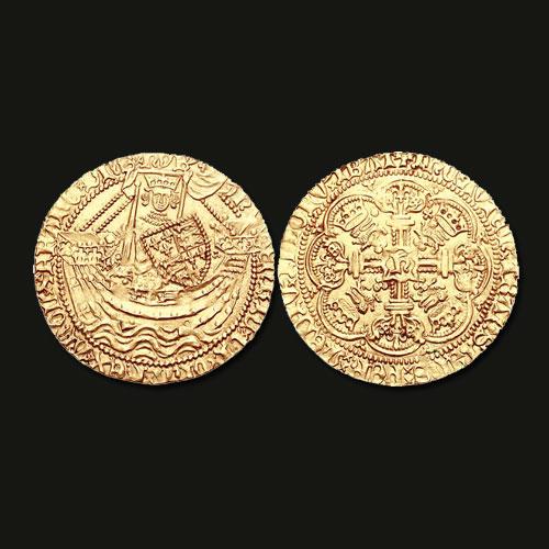 Henry-V-crowned-King-of-England-