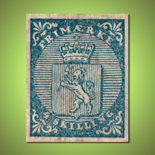 Hidden-Details-about-the-First-Stamps-of-Norway