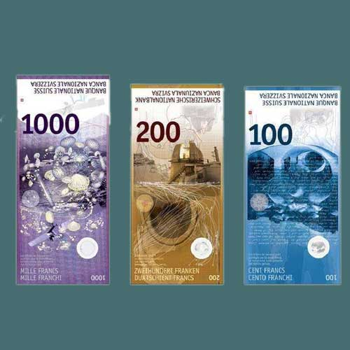 High-tech-Banknotes-of-Switzerland