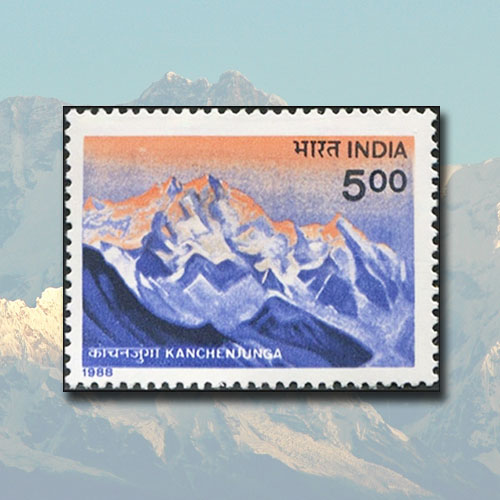 Highest-Peak-of-India