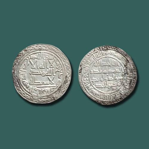 Hisham-Ibn-Abd-Al-Malik-of-the-Umayyad-Caliphate