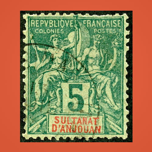 History-of-Anjouan-and-its-Postage-Stamps