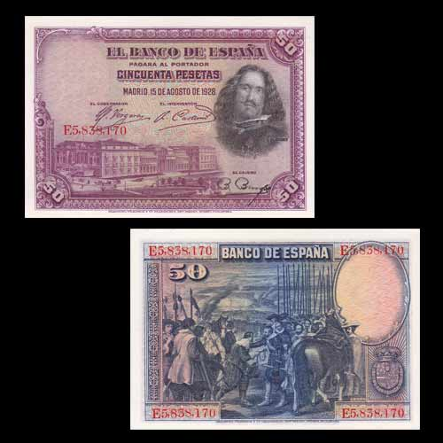 History-on-Banknotes:-Part-I
