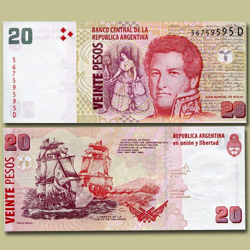 History-on-Banknotes:-Part-III