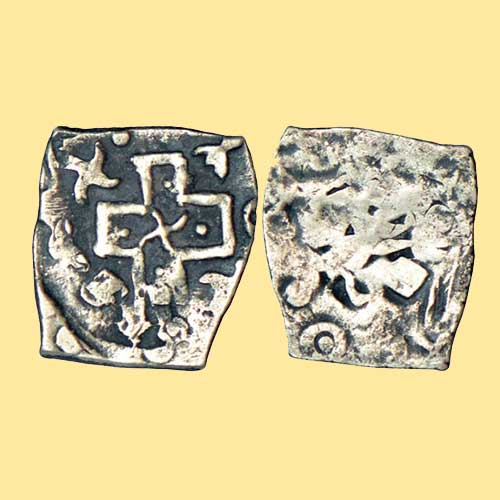 Hollow-Cross-of-Saurashtra-Janapada-Coins