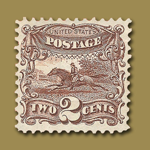 Horse-and-Rider-Stamp-of-US