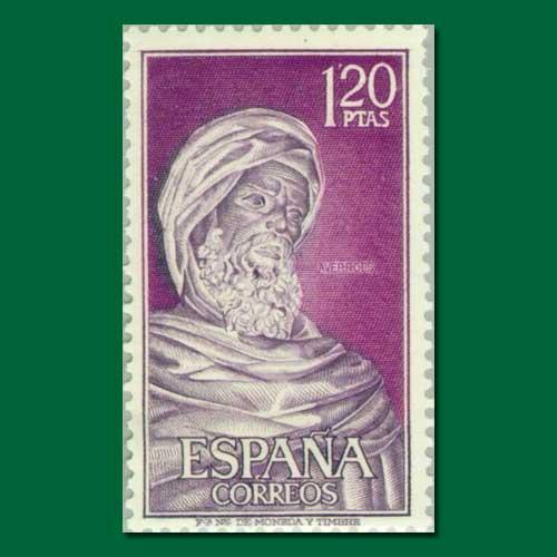 Ibn-Rushd-(Averroes)