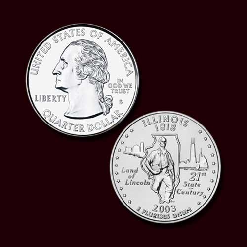 Illinois-State-Quarter-Dollar
