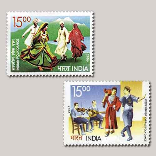 India-Cyprus-Joint-Philatelic-Issue