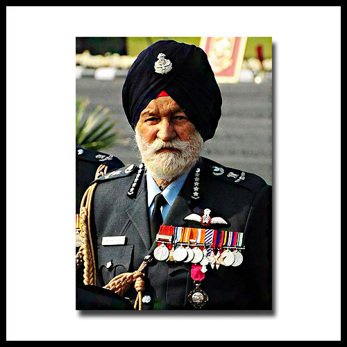India-Post-may-issue-stamp-honouring-Marshal-of-IAF-Arjan-Singh