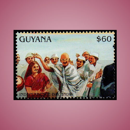 Indian-Arrival-day-in-Guyana
