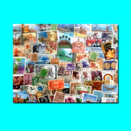 Indian-Stamps-and-Challenges-Faced-by-Their-Collectors