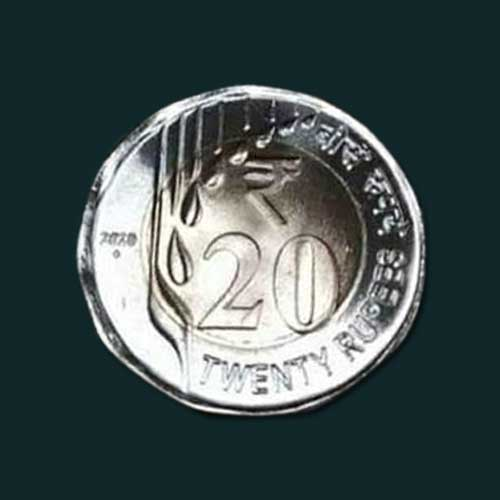 India's-New-Rs.-20-Coin