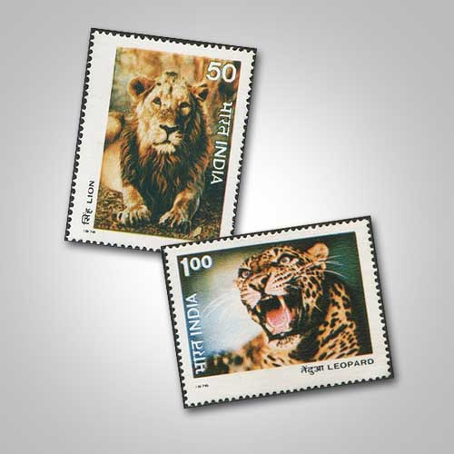 India's-Wild-and-Untamed-on-stamps-1