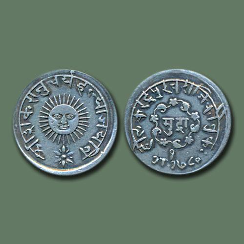 Indore-Silver-Mudra
