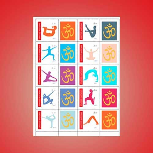 International-Yoga-Day-Commemoratives-by-UN
