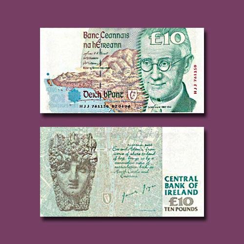 Ireland-10-Pounds-banknote-of-1993-1999