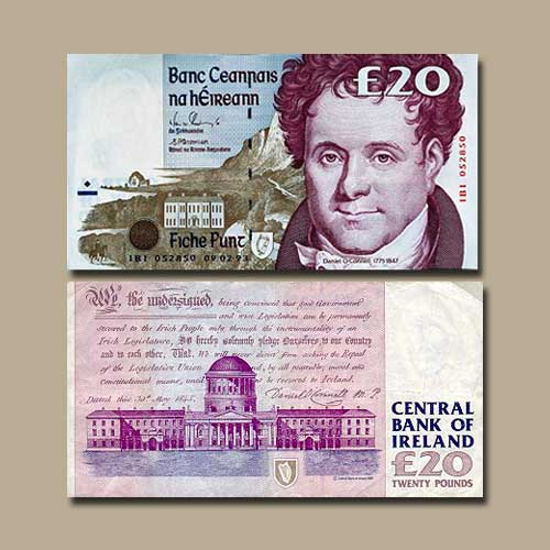 Ireland-20-Pounds-banknote-of-1992-1999