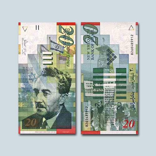 Israel-20-New-Sheqalim-banknote-of-2008