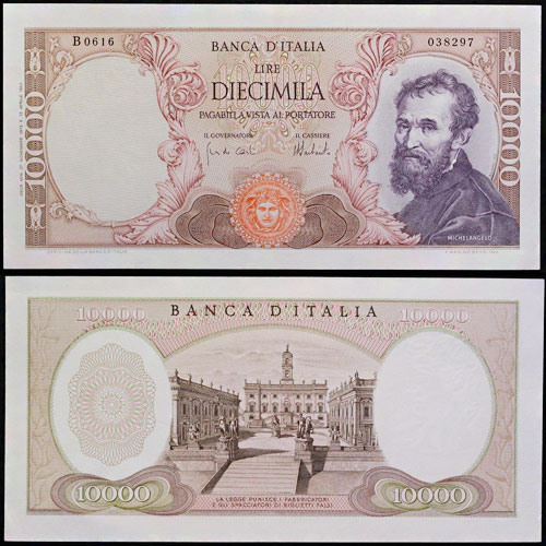 Italy-10000-Lire-banknote-of-1962-1973