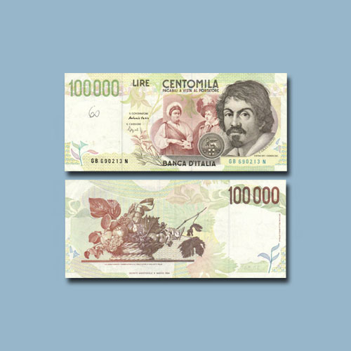 Italy-100000-Lire-banknote-of-1994