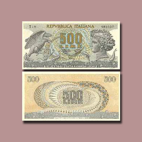 Italy-500-Lire-banknote-of-1966-1975