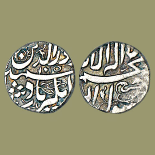 Jahangir's-Silver-Rupee-of-Elichpur-Mint