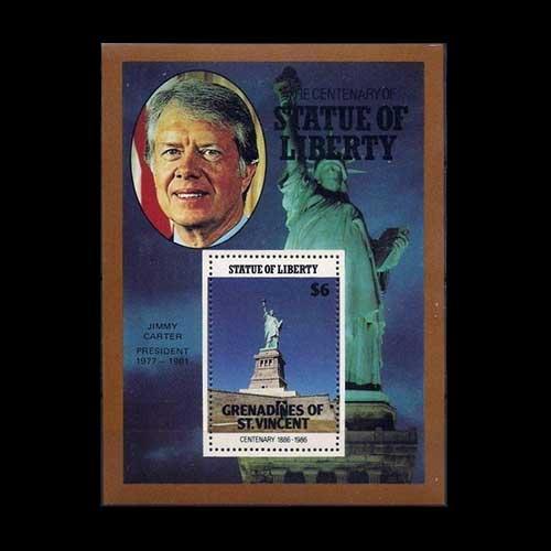 Jimmy-Carter-Commemorative-Stamp