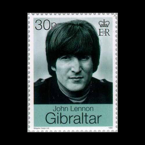 John-Lennon-Commemorative-Stamp