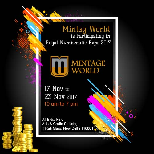 Join-us-at-Delhi's-'Royal-Numismatic-Expo'