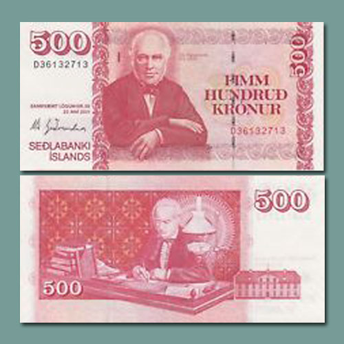 Jon-Sigurdsson-on-Icelandic-500-Kronur-Banknote-of-2001