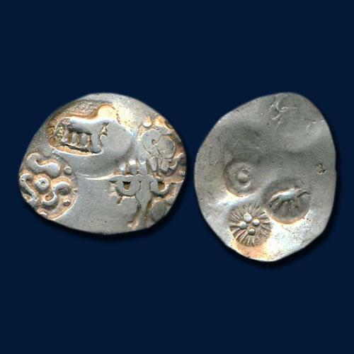Kalinga-Janapada-Coin