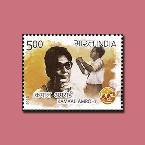Kamal-Amrohi