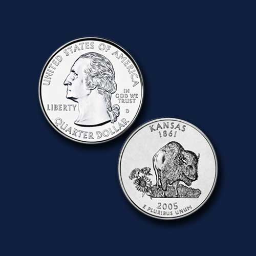 Kansas-State-Quarter-Dollar