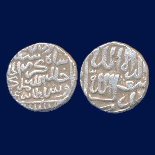 Karrani-Dynasty