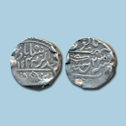 King-Kirat-Singh-of-Dholpur