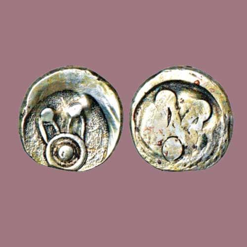 Kuntala-Janapada-Coin-Sold-For-INR-17,000