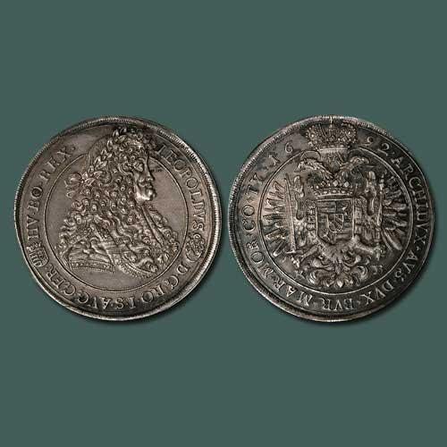 Leopold-I,-Holy-Roman-Emperor