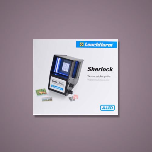 Lighthouse-Sherlock-Watermark-Detector