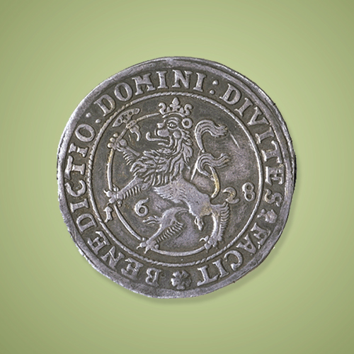 Lion-of-the-Norwegian-Coat-of-Arms-on-the-Rigsdaler-Coin