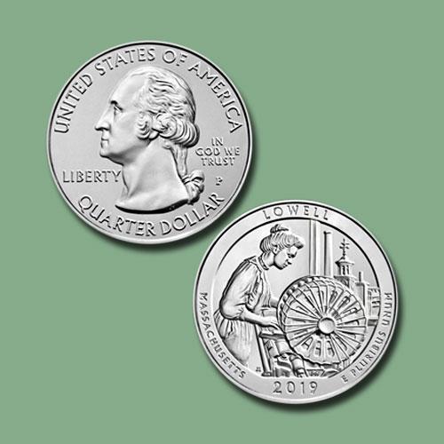 Lowell-National-Historical-Park-Quarter-Dollar