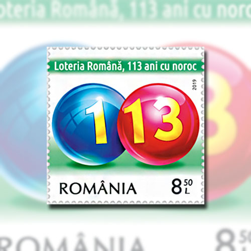 Lucky-Stamp-of-Romania