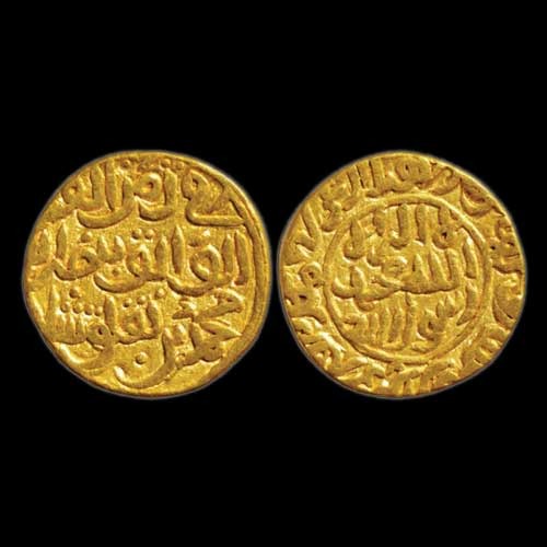 Ma'abar-Mint-of-Muhammad-Bin-Tughlaq