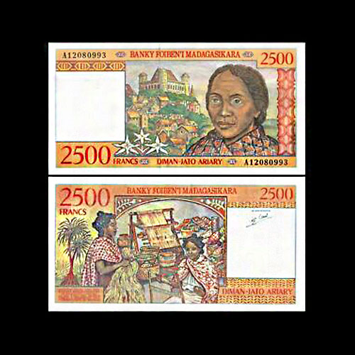 Madagascar-500-Ariary-banknote-of-1998