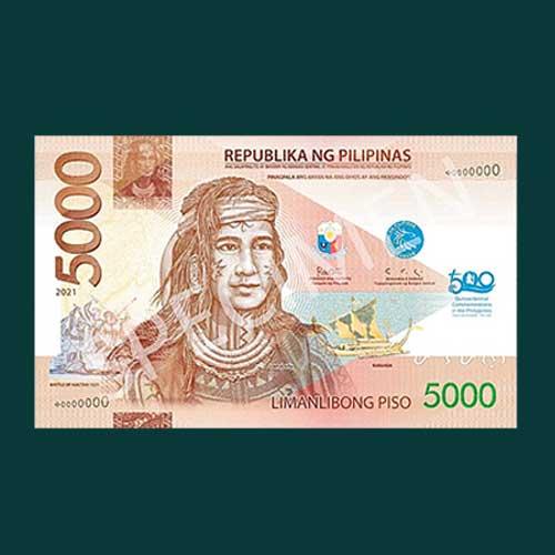 Magellan's-Voyage-on-Philippine's-Bank-Note