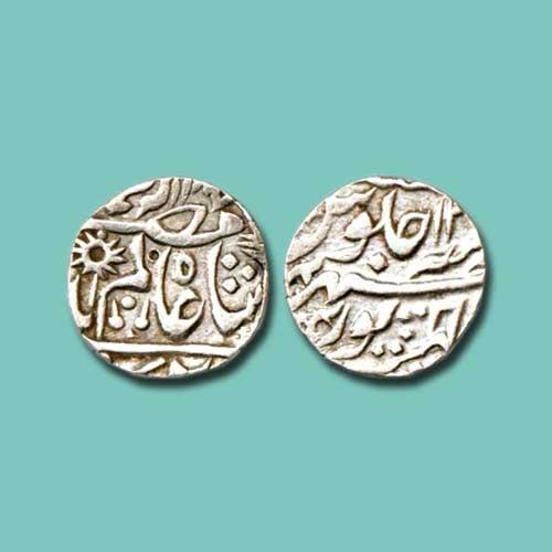 Maharaja-Chhatrasal-of-Bundelkhand