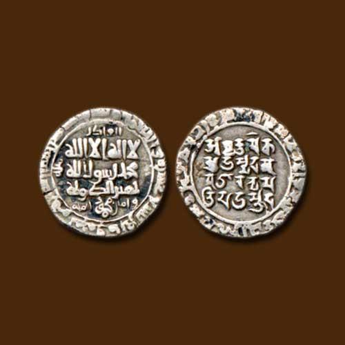 Mahmud-of-Ghazni