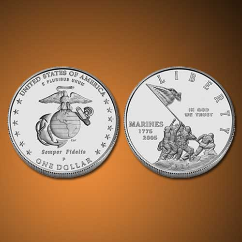 Marine-Corps-230th-Anniversary-Silver-Dollar