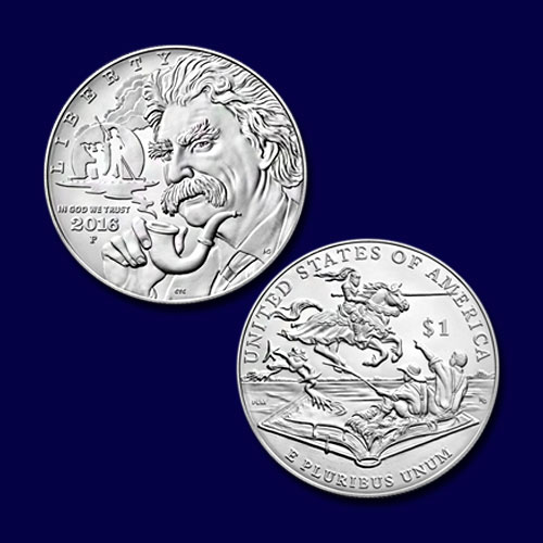 Mark-Twain-Commemorative-Coin